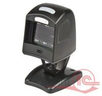 Сканер штрих-кода Magellan 1100i On_counter/ Imager/ 2D Barcode/ USB/ 3Y/ Stand/ Black